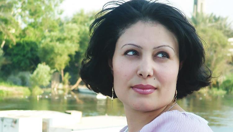 منصورة عز الدين لـ «الاتحاد»: التصوف جعلني أتخطى الزمان والمكان