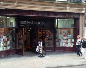 ارتفاع مبيعات الكتب الورقية في بريطانيا