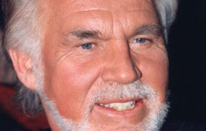 Departure of American Country Music Icon Kenny Rogers