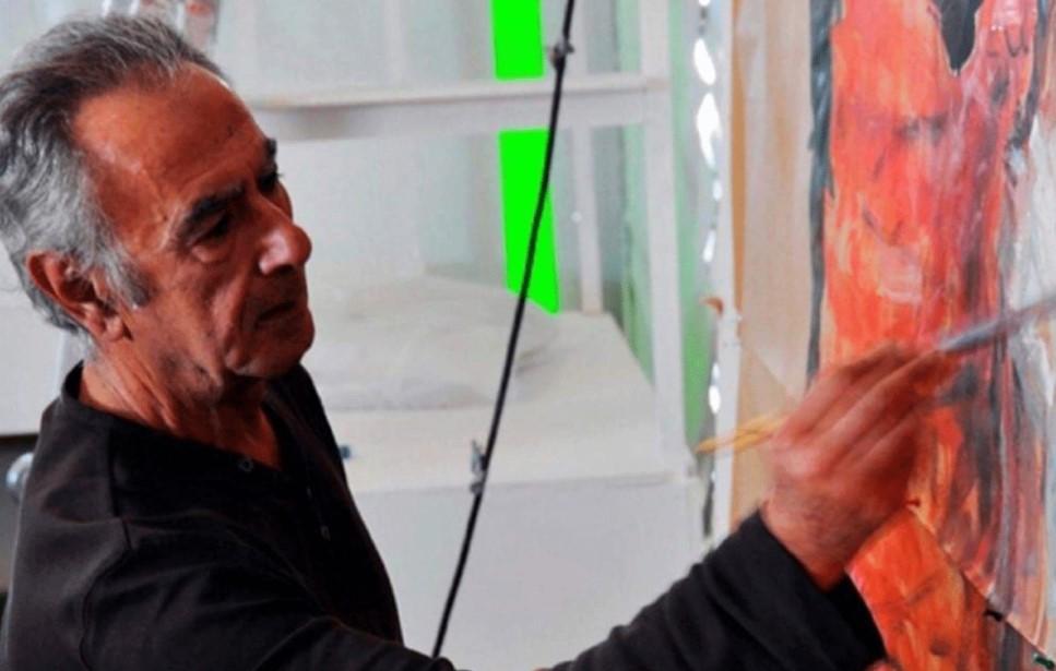رحيل الفنان التشكيلي العراقي صلاح جياد المسعودي