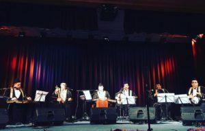 مؤسسة العويس تحتفي بتراثيات العراق في حفل (ليلة بغدادية مع أزهر كبة)