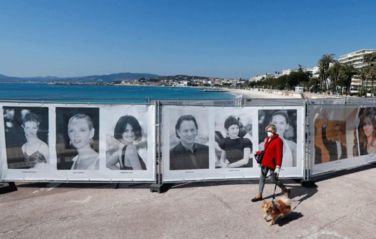 Cannes Film Festival postponed over coronavirus outbreak