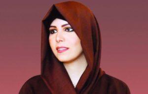 رسالة الشيخة لطيفة بنت محمد إلى القطاع الثقافي
