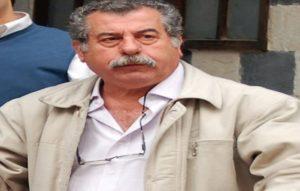 رحيل المخرج السوري ريمون بطرس