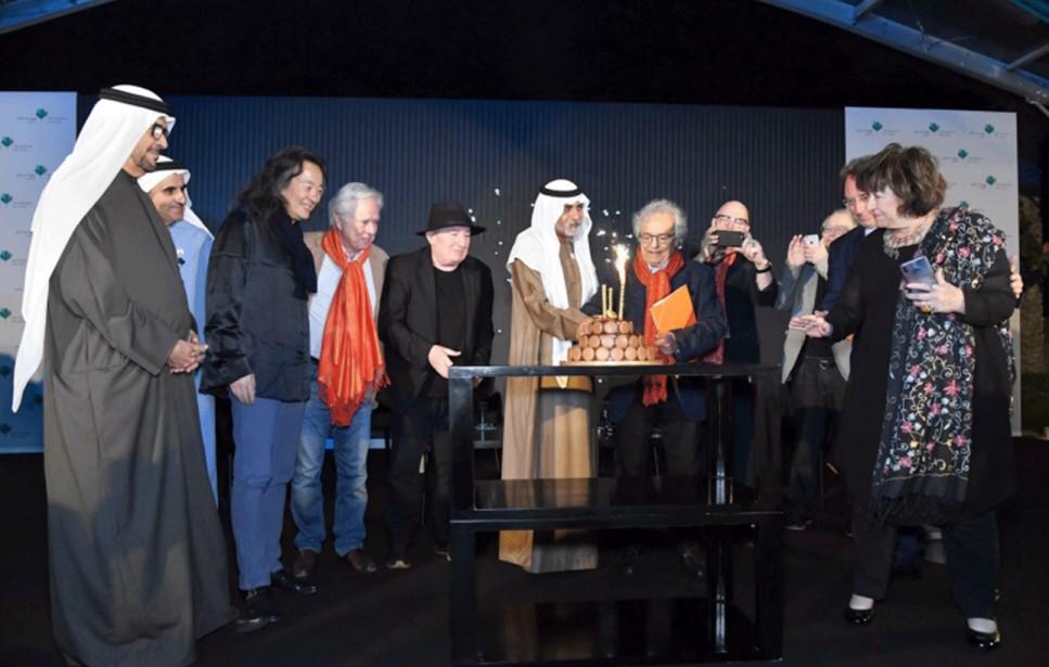 مهرجان «هاي أبوظبي» يختتم فعاليات دورته الأولى في أبوظبي