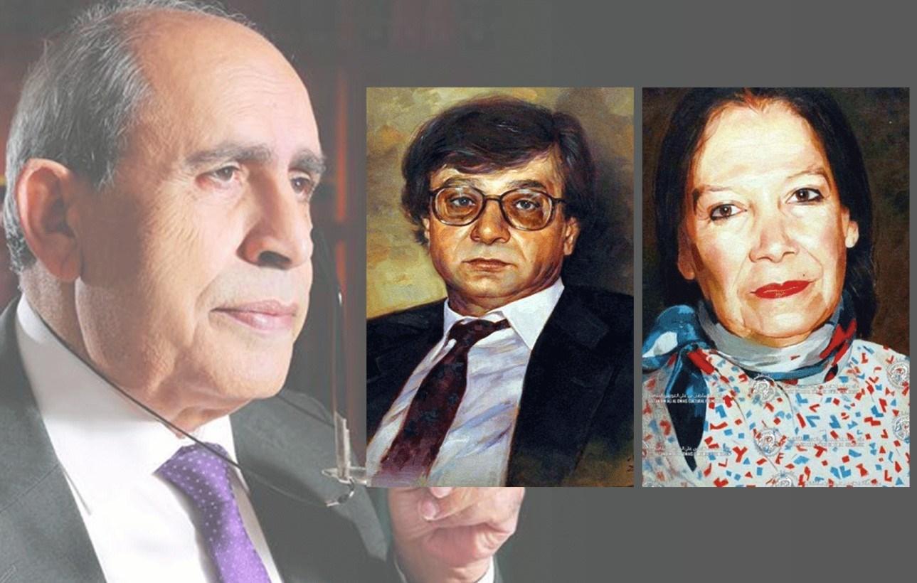 شعراء عرب أطلقوا فكرة يوم الشعر العالمي