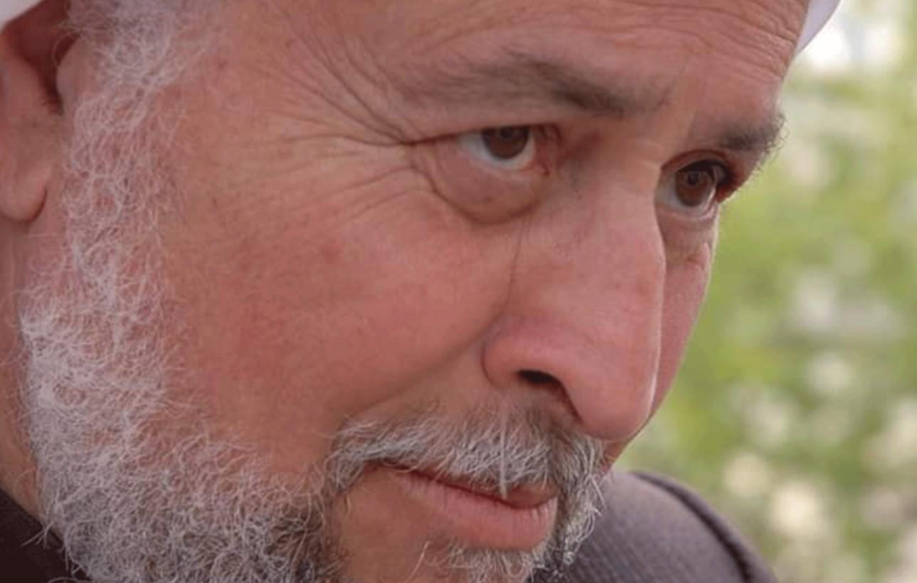 رحيل الفنان السوري عبد الرحمن أبو القاسم