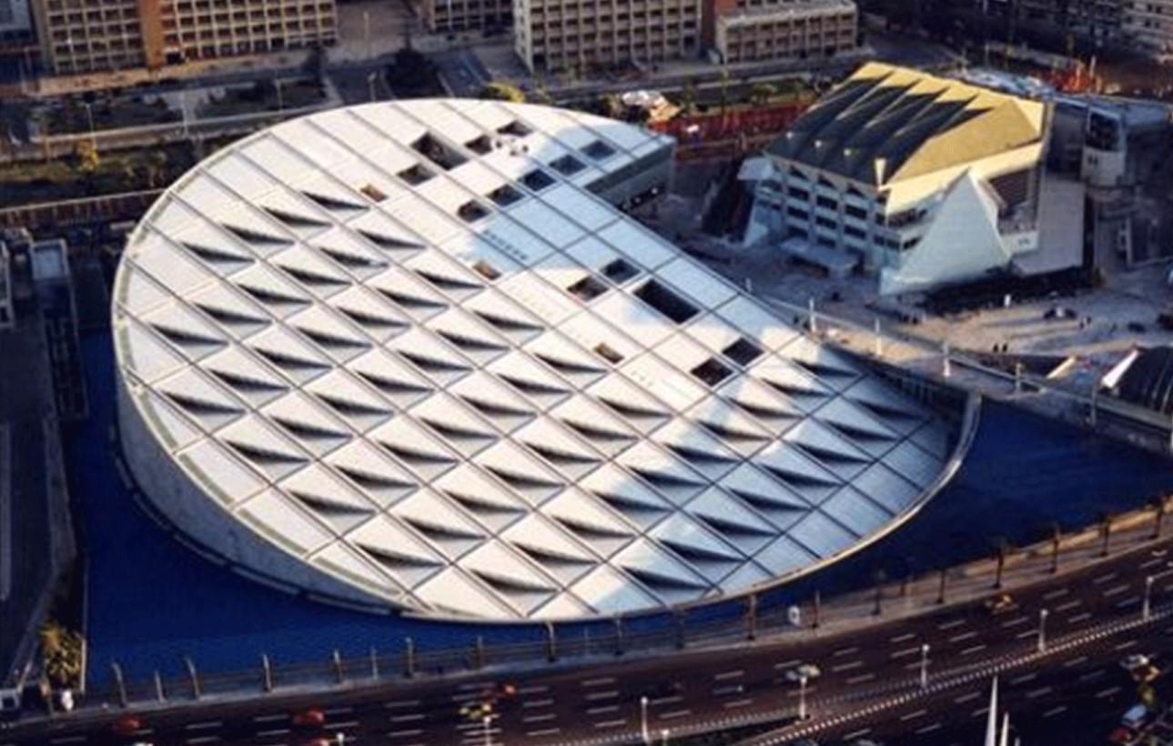 Egypt's Bibliotheca Alexandrina to provide live tours online