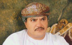 وفاة المسرحي العماني المخضرم سعود الدرمكي