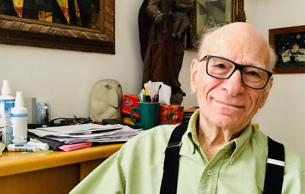 وفاة المخرج جين ديتش عن 95 عاماً