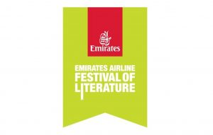 Emirates Airline Festival of Literature releases its identity poetics session