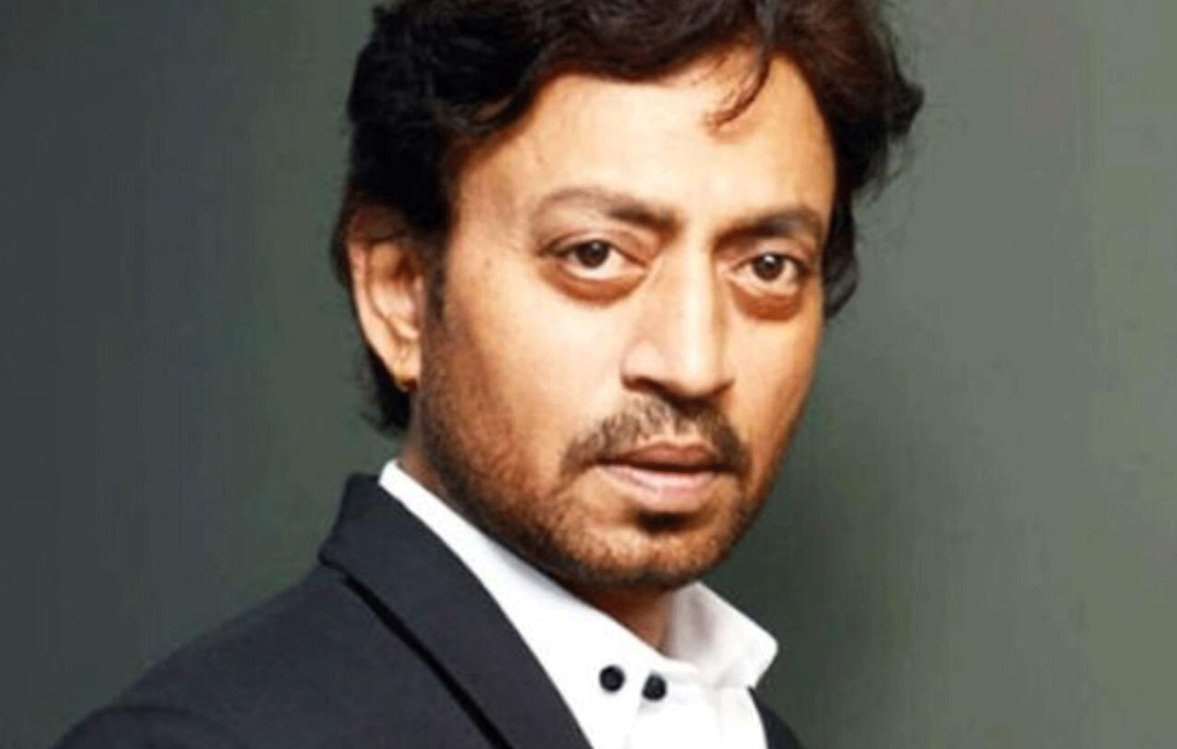 Irrfan Khan, Indian actor in 'Life of Pi', dies of cancer aged 54
