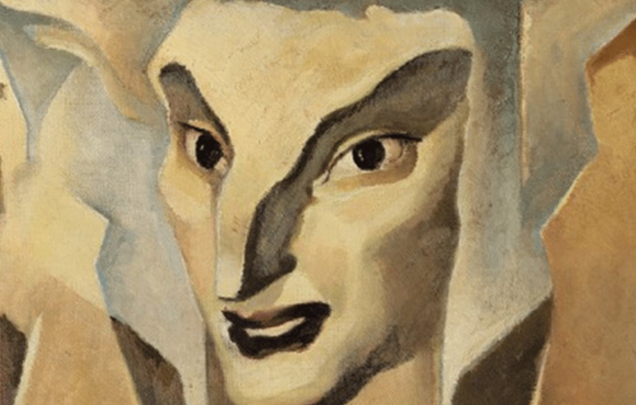You are currently viewing Egyptian Ramses Younan's painting among highlights of Sotheby's online auction