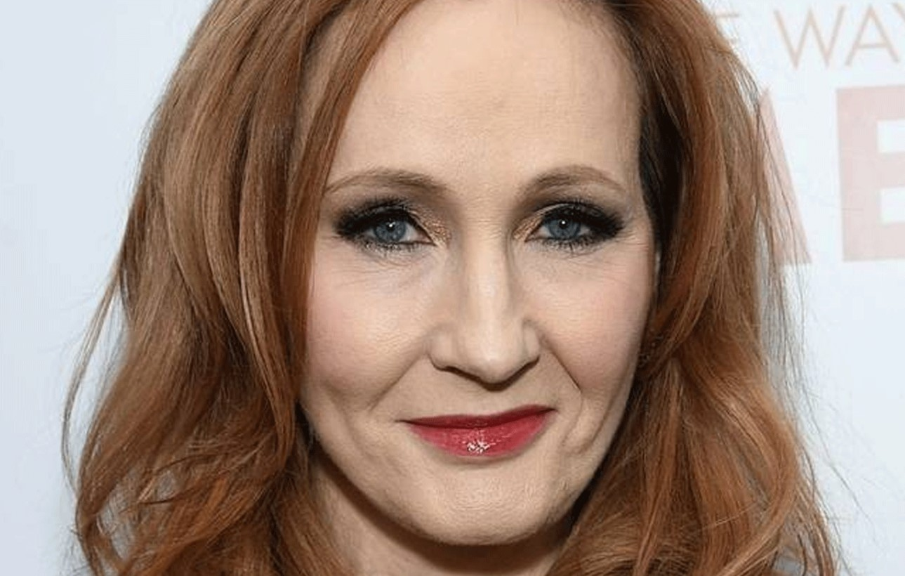 JK Rowling starts 'Harry Potter At Home' for housebound families