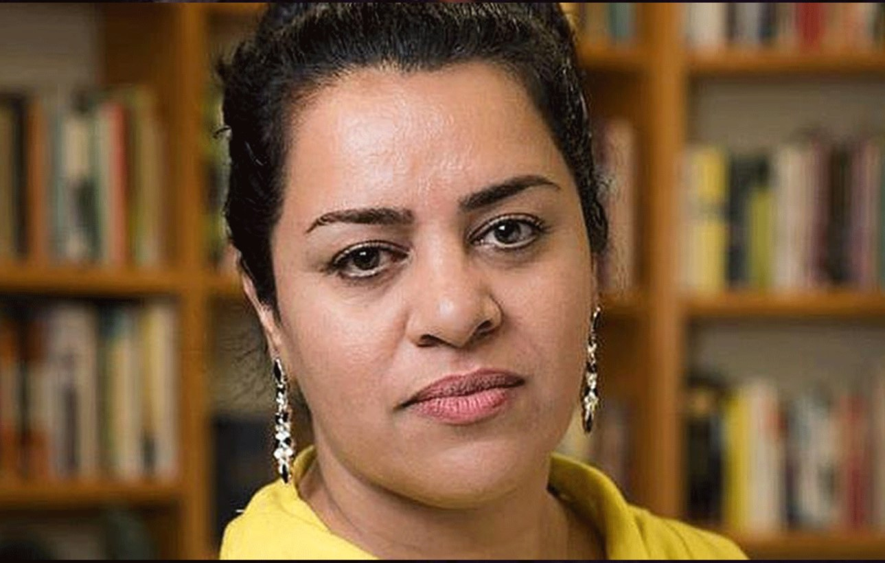 You are currently viewing Iranian author Shokoofeh Azar makes shortlist for International Booker Prize