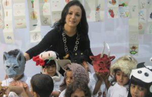 وفاء المزغني: أطفالنا يخافون مثلنا… والكتاب يمنحهم مناعة نفسية
