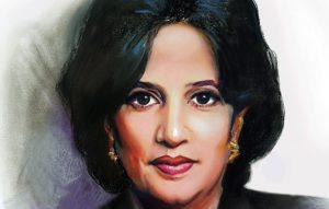الشيخة مي خليفة: علينا إيجاد صيغة جديدة نواصل عبرها الفعل الثقافي