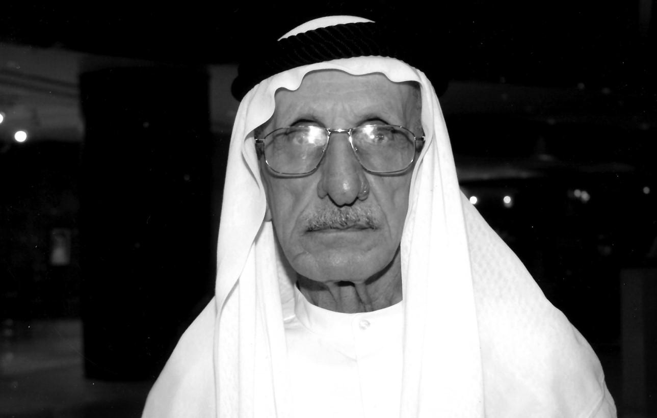 Tributes paid to renowned Emirati historian Omran Salem Al Owais