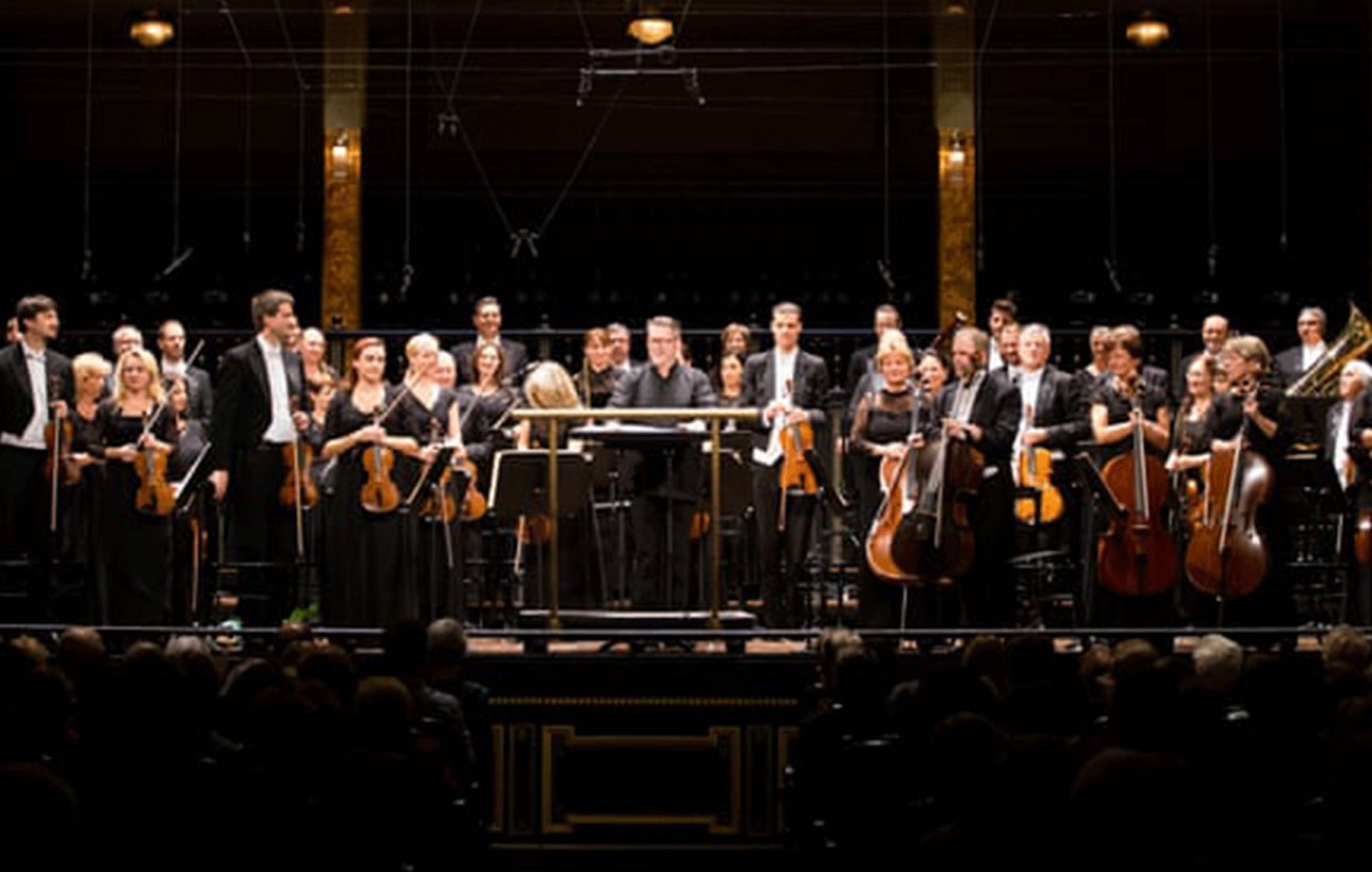 Drive-by Strauss: Hungarian orchestra airs concerts from cars