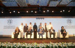 مؤسسة العويس تختتم أنشطة العام 2019 بحفل كبير تكرم فيه الفائزين  بجائزة سلطان بن علي العويس الثقافية الدورة السادسة عشرة