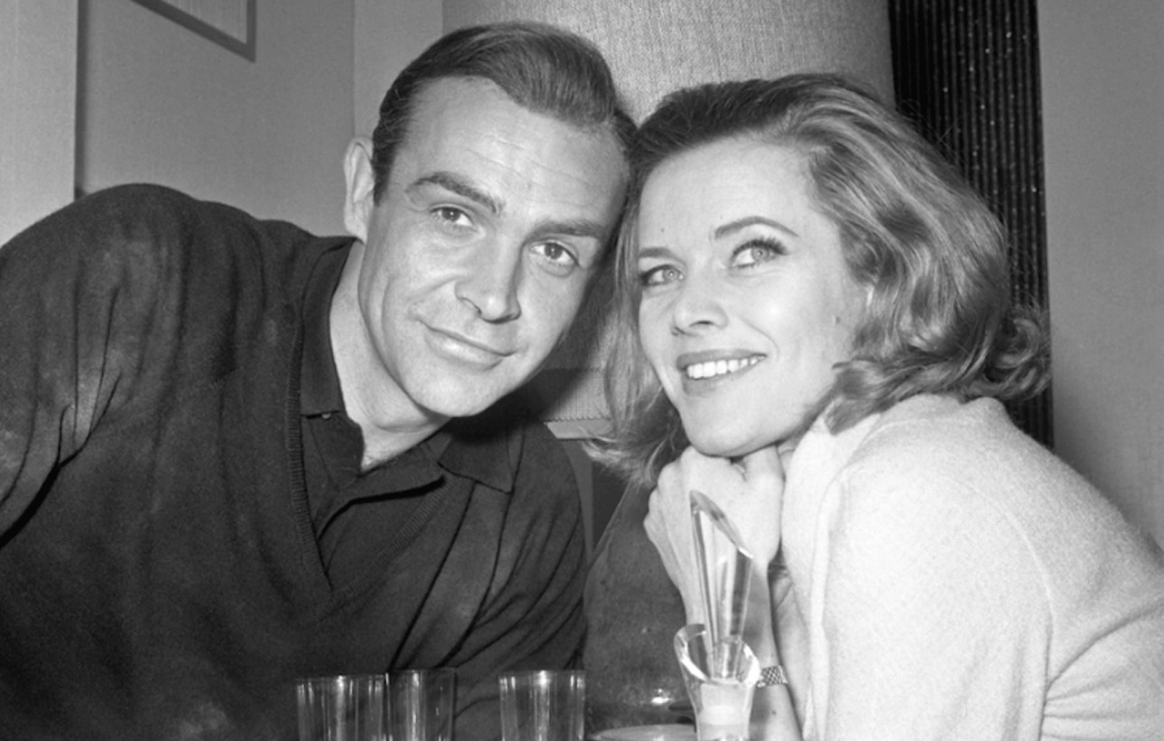 Bond girl Honor Blackman dies, aged 94
