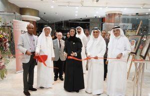 عام حافل بالأنشطة في مؤسسة سلطان بن علي العويس الثقافية