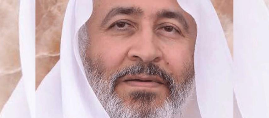 على بابِ الكريــــمِ عَرَضْتُ حالي – شعر محمد عبد الرحيم سلطان العلماء