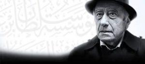القشطيني وبدر شاكر السياب – بقلم خالد القشطيني