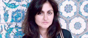 عالمة آثار عراقية في الأكاديمية الأميركية للفنون والعلوم