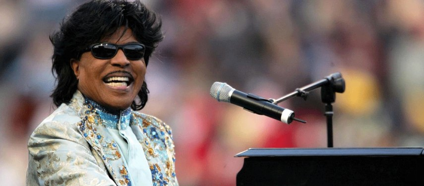 Founding father of rock and roll Little Richard dies age 87