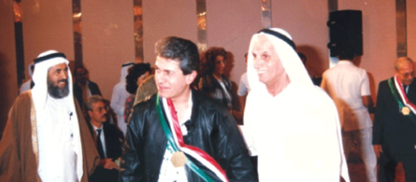 23 عاماً على رحيل سعد الله ونوس (المحكوم بالأمل)