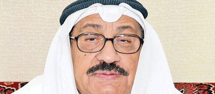 """الفنان الكويتي """"شادي الخليج"""" في العناية المركزة"""
