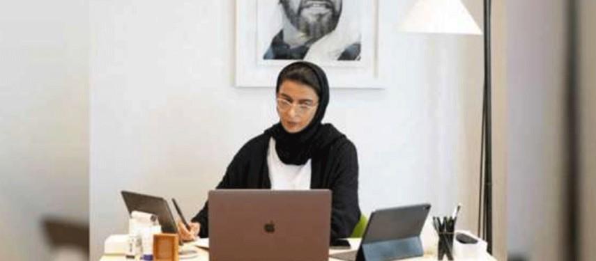 تعزيز العلاقات الثقافية الإماراتية الأوكرانية