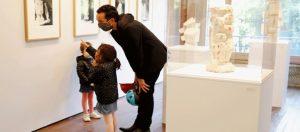 Paris museum dedicated to sculptor Alberto Giacometti, reopens amid the coronavirus pandemic