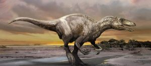 Fossil for one of last megaraptors on planet found in Argentina