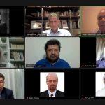 """بمشاركة نخبة من المبدعين والمثقفين العرب منصة العويس الافتراضية تناقش """"عزلة الكتابة في زمن الكورونا"""""""