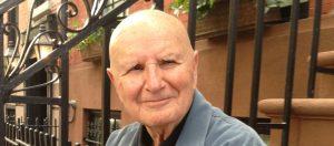 وفاة الشاعر اللبناني صلاح ستيتية في باريس