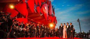 مهرجان البندقية السينمائي في موعده أوائل سبتمبر