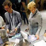 معرض فرانكفورت الدولي للكتاب يقام في موعده الخريف المقبل