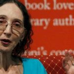 American writer Joyce Carol Oates wins France's richest book prize