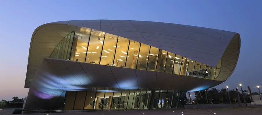 Dubai Culture provides virtual tours and workshops at Etihad Museum for school students