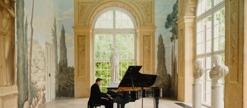 Warsaw's open-air Chopin concerts move online due to coronavirus