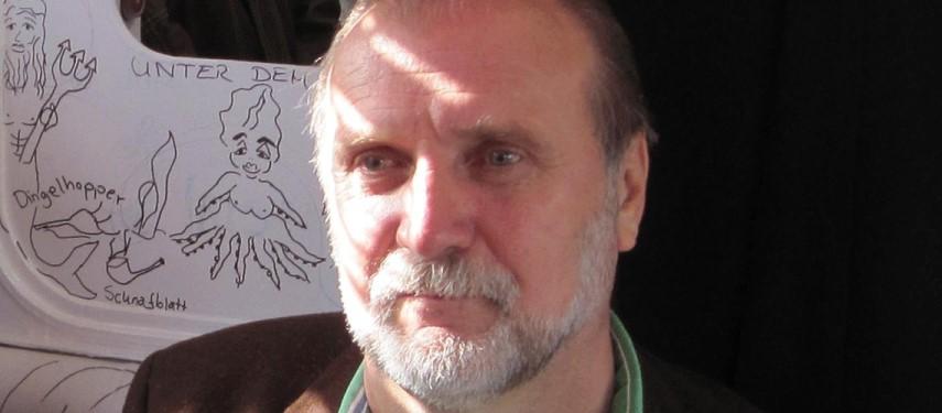 الكاتب البوسني جواد كاراحسن يفوز بجائزة غوته
