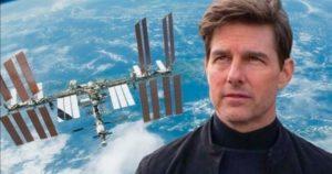 توم كروز يتعاون مع ناسا لتصوير فيلم سينمائي في الفضاء