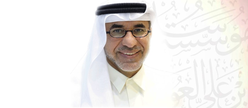 جمعة الفيروز وأحمد راشد – بقلم إبراهيم الهاشمي