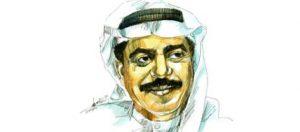 رياح السهيلي  -بقلم إبراهيم مبارك