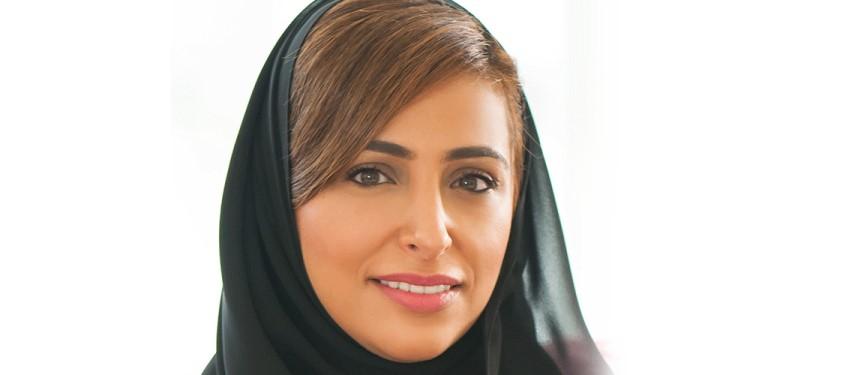 """بدور القاسمي تطلق """"صندوق الأزمات للناشرين الإماراتيين"""""""