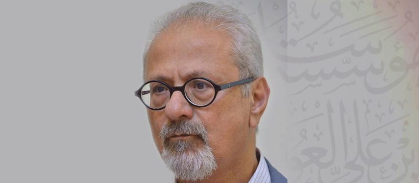 """""""النجم"""" محمود درويش – بقلم شربل داغر"""