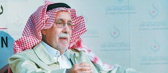د. عبد الله الغذامي يكتب: خاتم شيرين