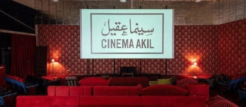 Dubai's arthouse cinema set to reopen